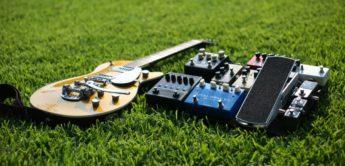 Workshop: Verzerrung für E-Gitarre, Pedal oder Amp?