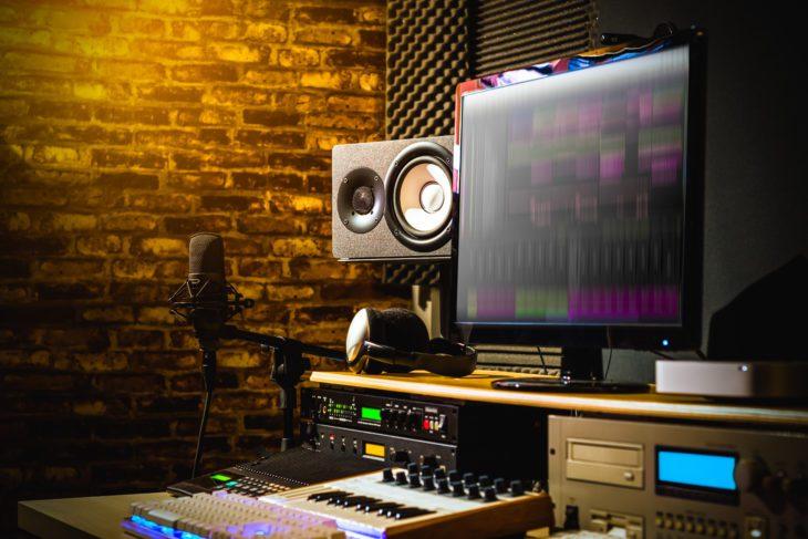 21 Tipps für den Studio- und Recording-Workflow workshop