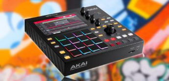 Test: Akai MPC One, Music Production System