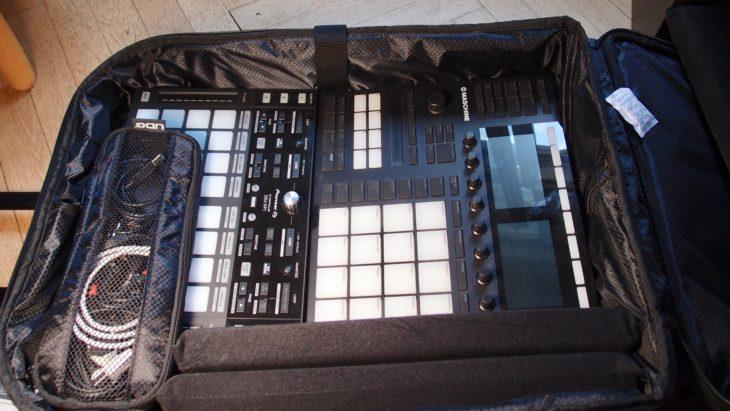 UDG Creator Wheeled MIDI Controller Trolley