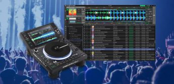 Test: Denon Engine Prime 1.5 DJ-Software