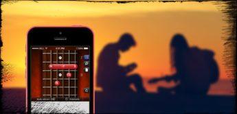 Die besten Apps für Gitarre iOS und Android