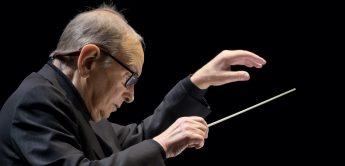 Ennio Morricone: Sein Leben, seine Musik seine größten Erfolge