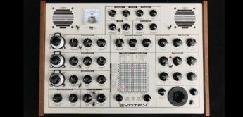 Test: Erica Synths Syntrx, inspired by EMS Synthi A