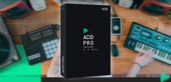 Test: Magix Acid Pro 10, Digital Audio Workstation