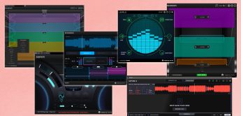Test: Mastering The Mix Bassroom, Mixroom, Levels, Animate, Reference, Expose 2, Plugin-Bundle