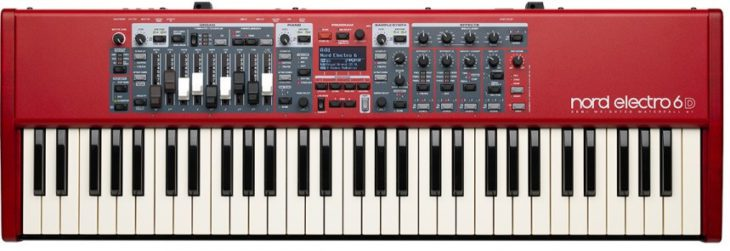 Nord Electro 6D61
