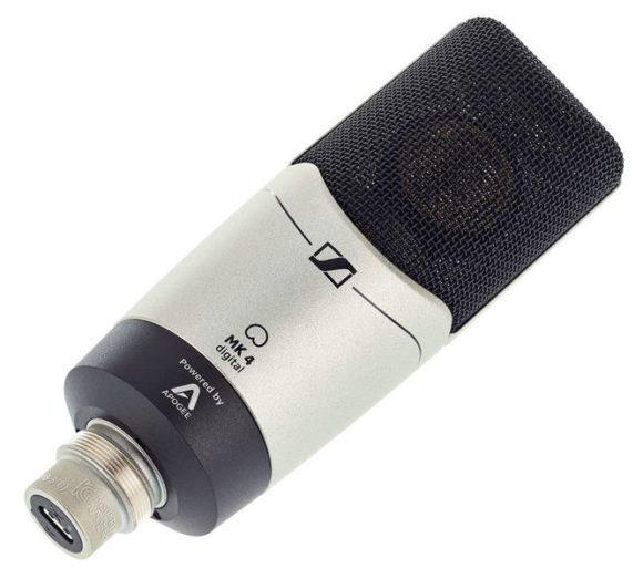 Die besten Podcast Mikrofone, Kopfhörer, Recorder, Mischpulte