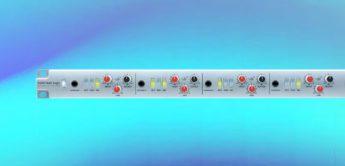 Test: Solid State Logic Alpha VHD Pre, 4-Kanal-Mikrofonvorverstärker