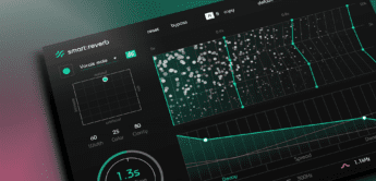 Test: Sonible Smart Reverb, Hall Plugin