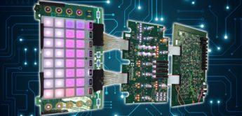 Synthesizer Kolumne von Erik Steckmann: Prozessoren