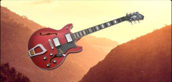 Test: Hagstrom Alvar WCT, E-Gitarre