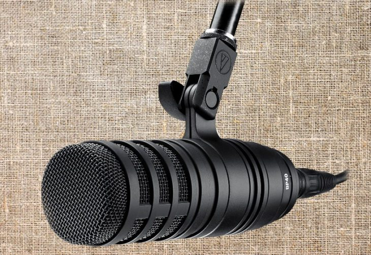 audio technica bp40 test