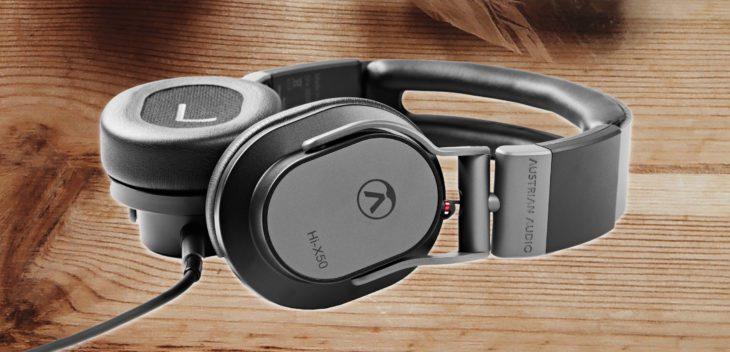 austrian audio hi x 50 test