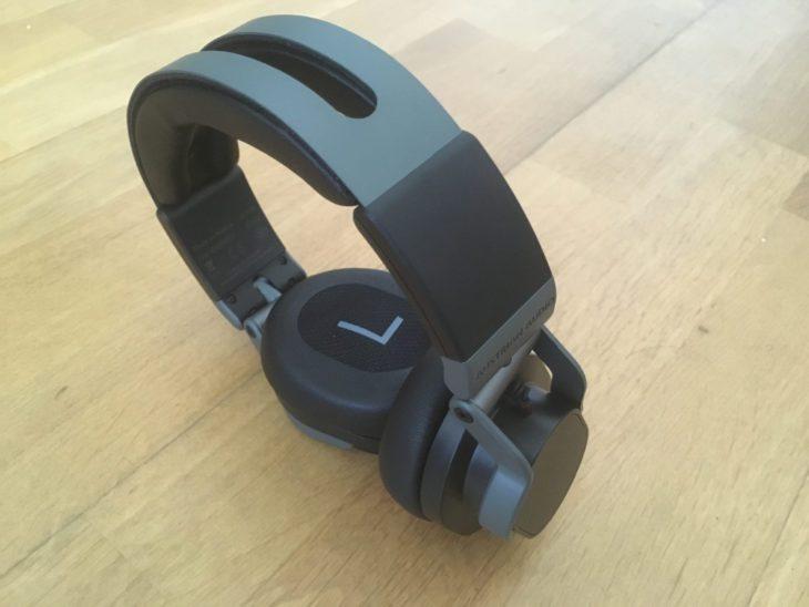 Austrian Audio Hi-x50 test