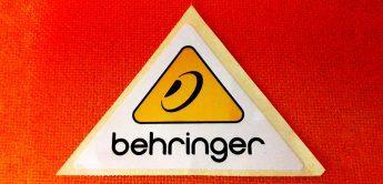 Mythos Behringer