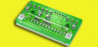 Test: Behringer TD-3 vs Roland Roland TB-303, RE-303, Xoxbox, TB-03