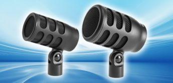 Test: beyerdynamic TG D70 MK II und TG I51 Mikrofone