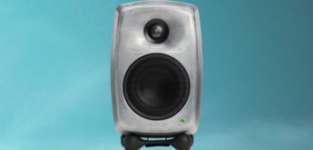 Test: Genelec 8020 RAW, Nahfeldmonitor