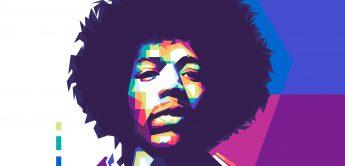 Jimi Hendrix: A little story about a song – Hey Joe