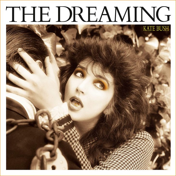 Making of Kate Bush Hounds of Love