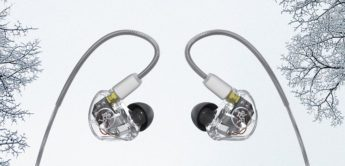 Test: Mackie MP-320, MP-360, MP-460, MP-BTA, In-Ear-Kopfhörer