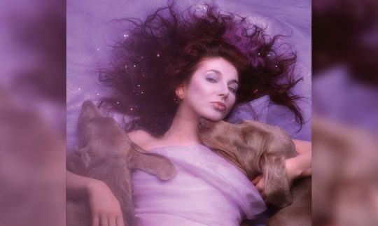 Making of: Kate Bush, Hounds of Love (1985)