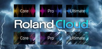 Test, Facts, Interview: Roland Cloud, Synthesizer Plugins im Abo