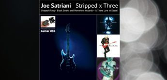 Joe Satriani goes Karaoke