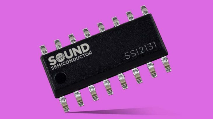 sound semiconductor ssi 2131