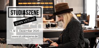 Event: Studioszene 2020 im Mannheimer Rosengarten abgesagt – online im Dezember