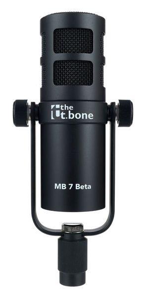 tbone mb 7 beta test