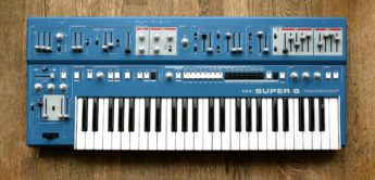 Test: UDO Audio Super 6, Hybrid-Synthesizer