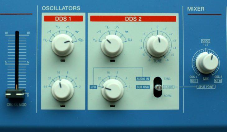 Test: UDO Audio Super 6, Hybrid-Synthesizer