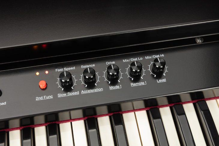 Uhl X4 E-Orgel