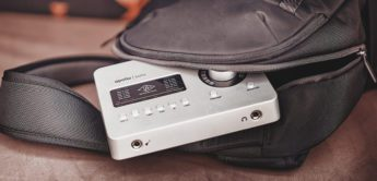 Test: Universal Audio Apollo Solo, Thunderbolt-/USB-Audiointerface