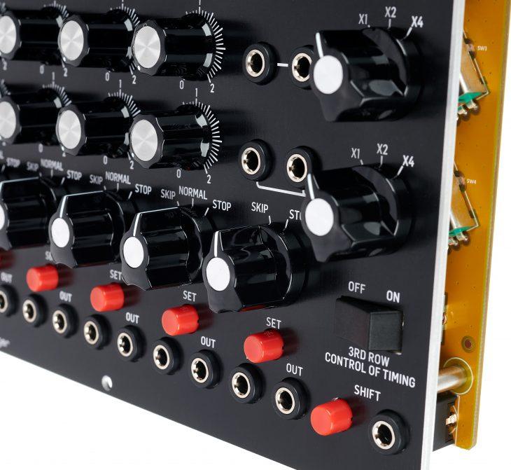 behringer 960 controller test