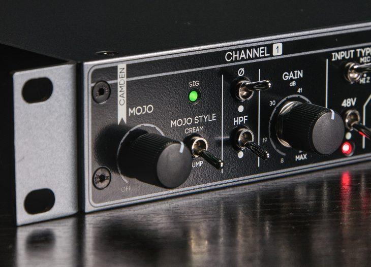 cranborne audio camden ec2 test