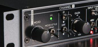 Test: Cranborne Audio Camden EC2, Mikrofonvorverstärker, Kopfhörerverstärker