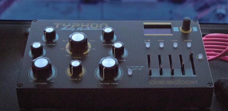 dreadbox typhon synthesizer v4