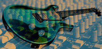 Tutorial: E-Gitarren Recording & Einsatz des Equalizer