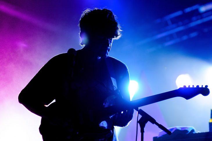 Feature: Instrumenten Endorsement für Gitarristen