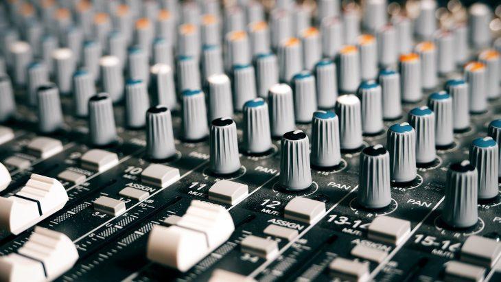 Tutorial: E-Gitarren Recording, Einsatz des Equalizer