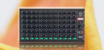 Test: Faderfox PC12, MIDI-Controller