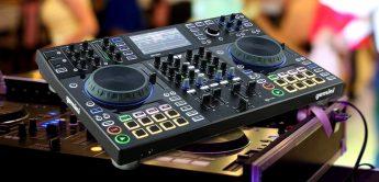 Test: Gemini SDJ-4000 Standalone DJ-System