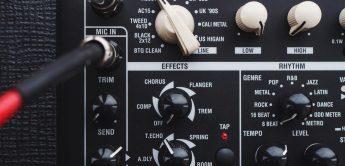Workshop: So benutzt du den FX-Loop deines Amps richtig