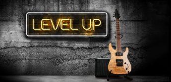 Workshop E-Gitarre für Anfänger – rechte und linke Hand Techniken