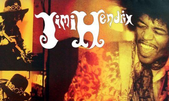 Gitarre Video Workshop – der Sound von Jimi Hendrix