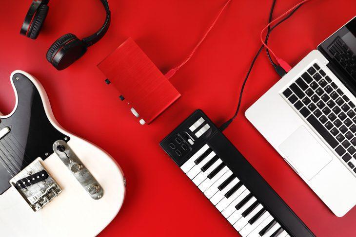 Workshop: MIDI für Gitarristen - Tipps und Tricks