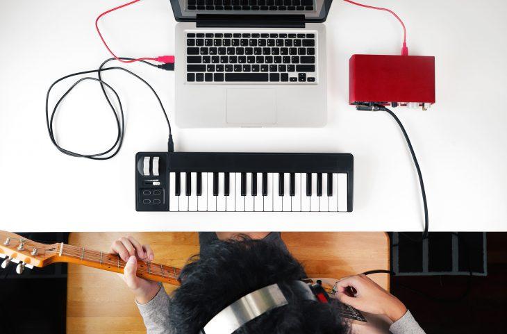 So nutzt du als Gitarrist MIDI richtig